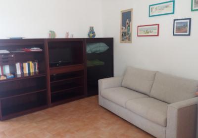 Casa Vacanze Appartamento Verdeblu